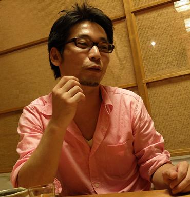 Takahiro Fujimoto 藤本孝洋