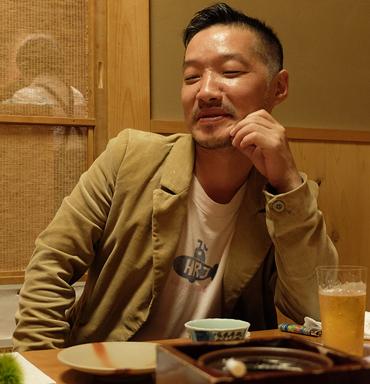 Katsuyoshi Kunimasa 國政克好