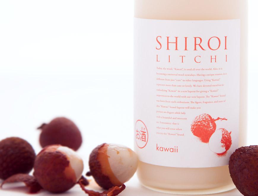 Shiroi litchi