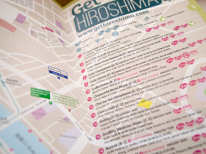 GetHiroshima map 2014 detail